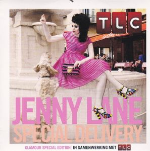 Album »Special delivery« (Jenny Lane)