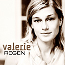 Single »Regen« (Valerie)